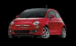 location Fiat 500