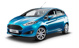 location Ford Fiesta